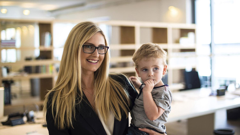 Solusi bagi Ibu Menyusui yang Bekerja