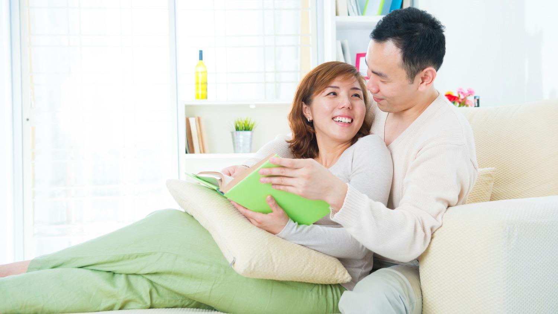 Pertanyaan yang inginAyah baru Tanyakan kepada Pasangan