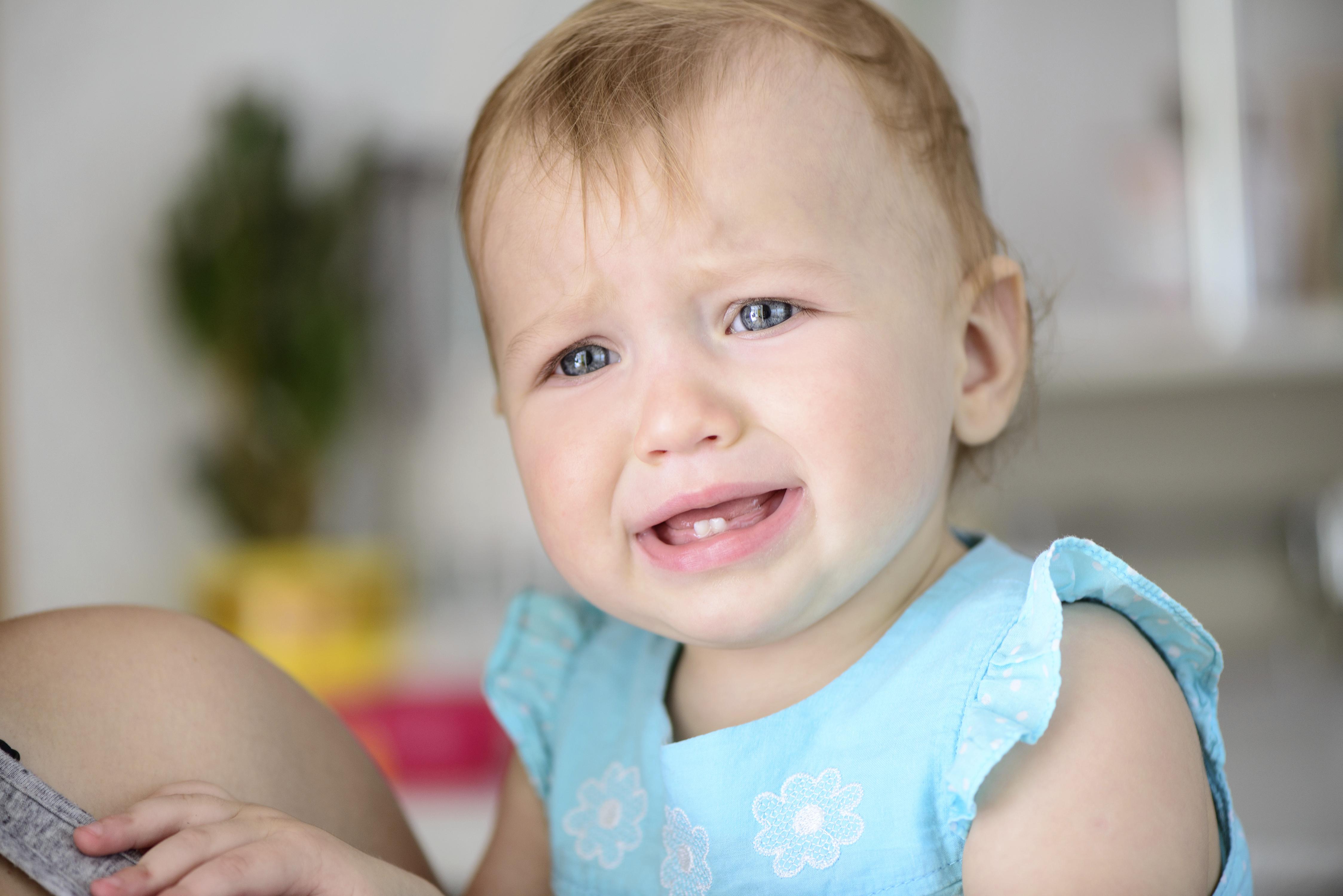 Satu – Satunya Alasan Bayi Menangis
