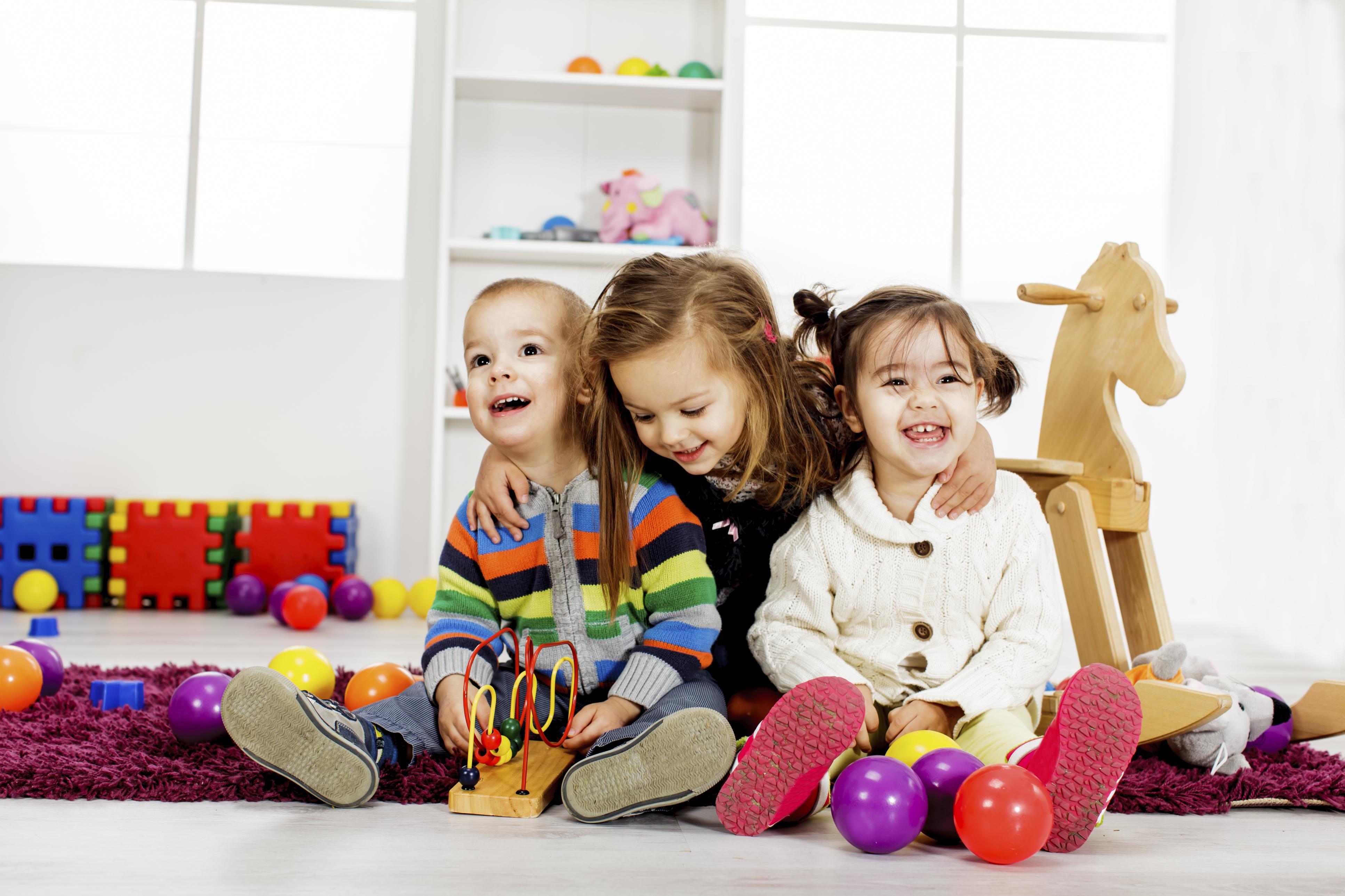 5 Alasan Bermain itu Penting untuk Anak-anak