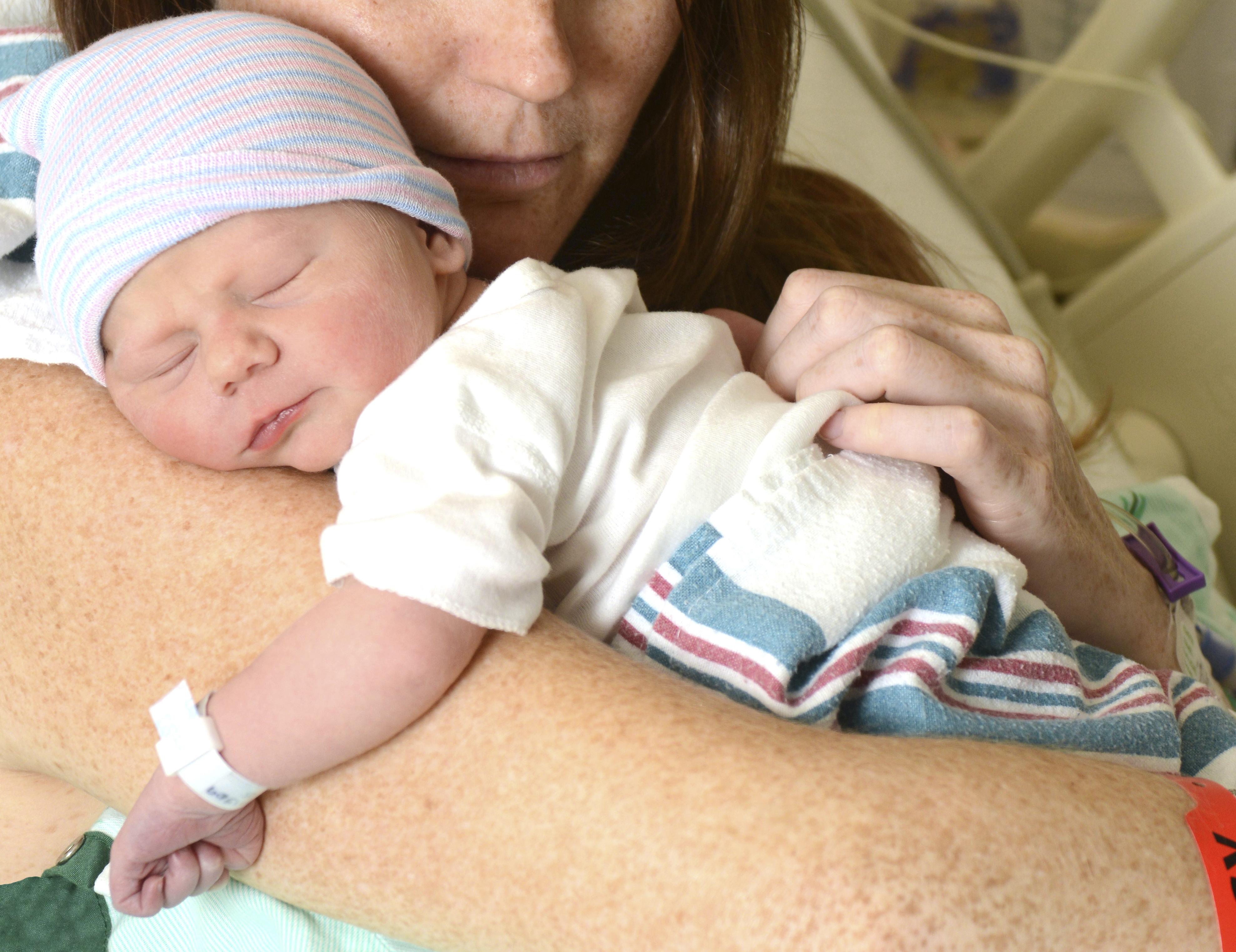 Kehidupan Ditahun Pertama Bayi Prematur Anda