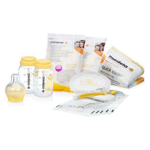 Breastfeeding Starter Kit
